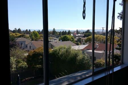 Awesome neighborhood+panoramic view - Albany