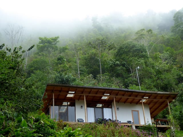Cloud Forest mountain retreat - Rivas