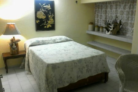 NICE PRIVATE RENOVATED STUDIO - Chetumal