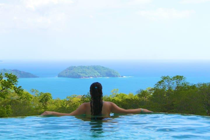 Villa Encantada Potrero, Costa Rica - Playa Potrero  - 別荘