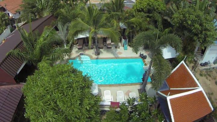 Beenat Garden Resort