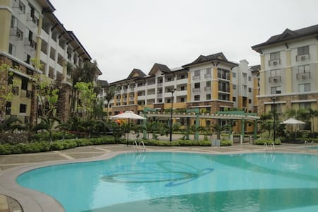 Studio unit ideal for Couples - Davao City - Condominium