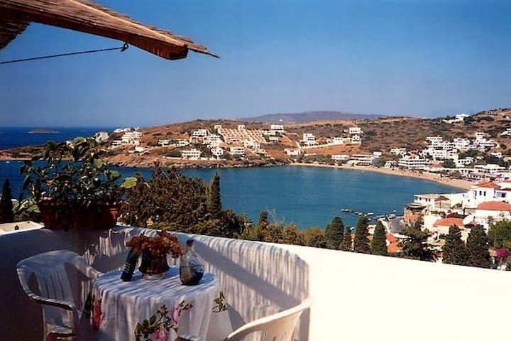Double  Studios - Andros - Apartment