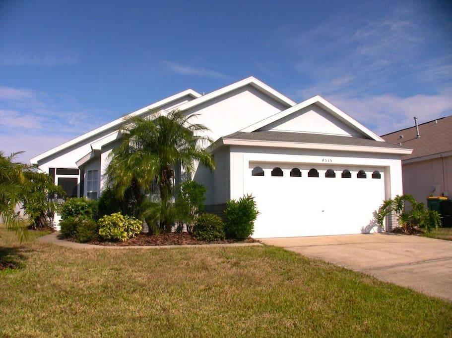 tov406 villas for rent in kissimmee florida united states. Black Bedroom Furniture Sets. Home Design Ideas