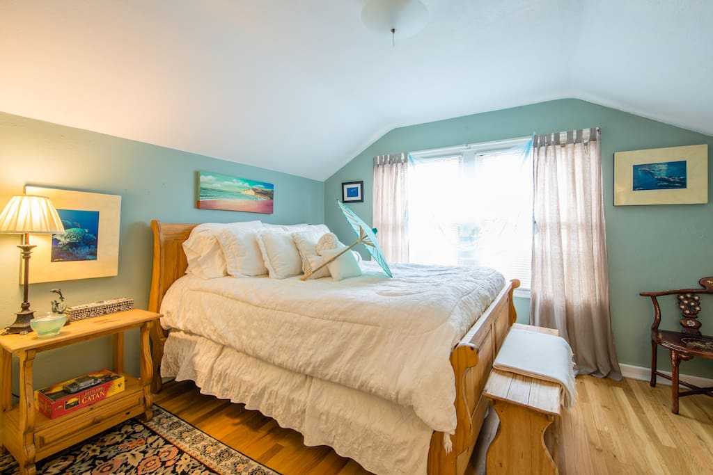 Ohsu Room For Rent