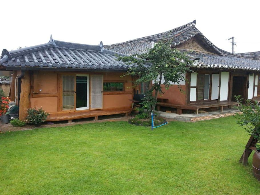 2 3 bungalow in affitto a for Piani di casa del bungalow del sud