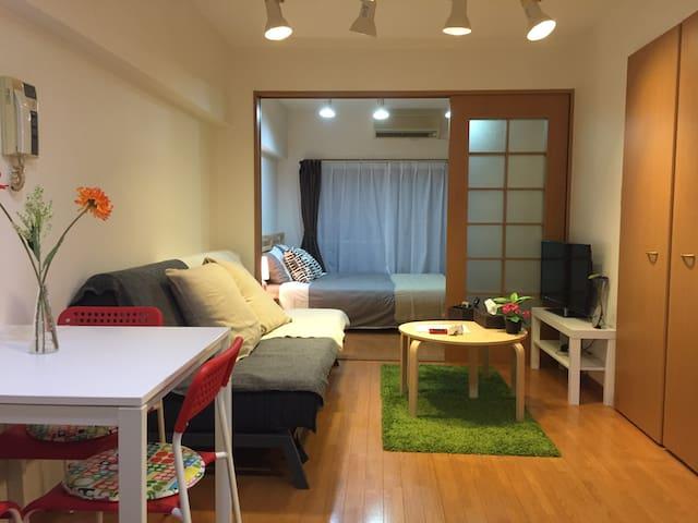 7 MINS WALK-SHIBUYA FAMILY HOUSE#3
