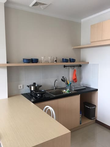 New private apartment , BSD , Aeon, ICE