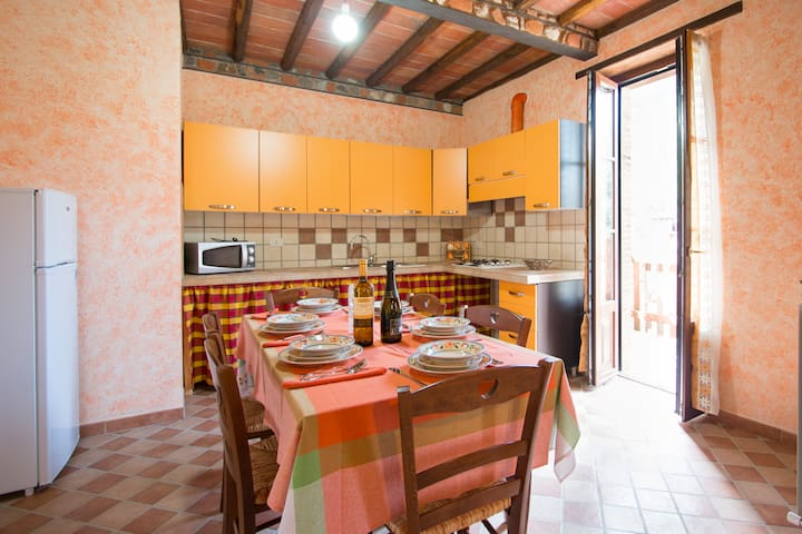 CASA ULIVO - Lucques - Appartement