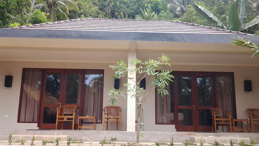Senggigi Cottages Lombok - West Lombok Regency