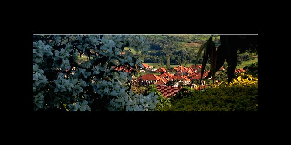 Noli's African Paradise - Kampala-Entebbe - Haus