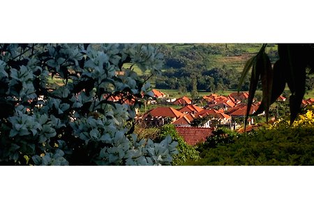 Noli's African Paradise - Kampala-Entebbe - Casa