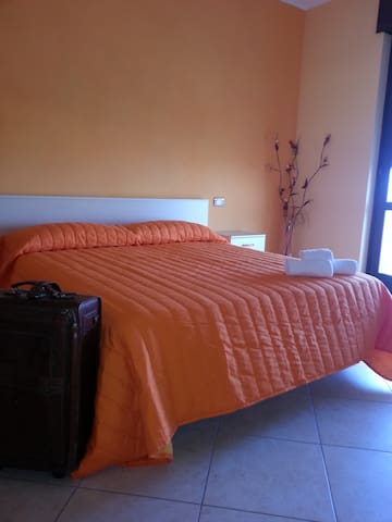 Bed & Breakfast a 5 STELLE - Castelluccio dei Sauri - Penzion (B&B)