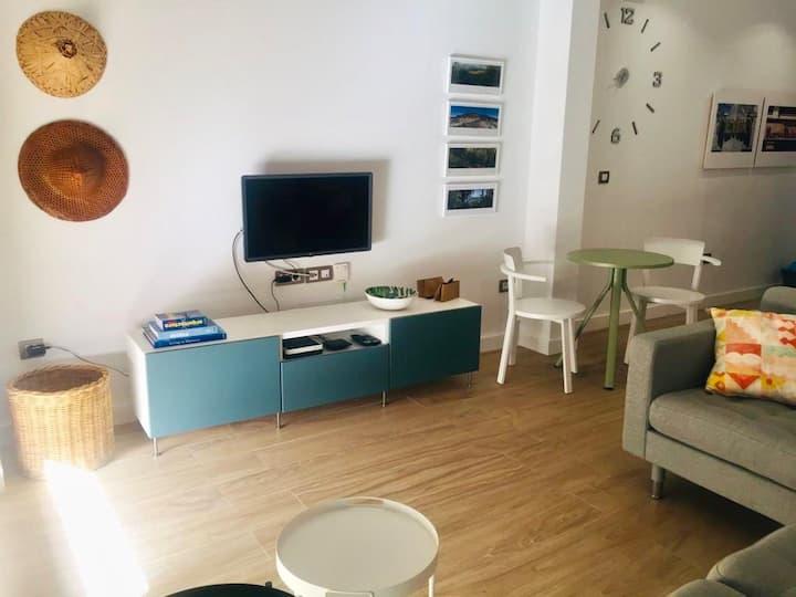 Apartamento 45B