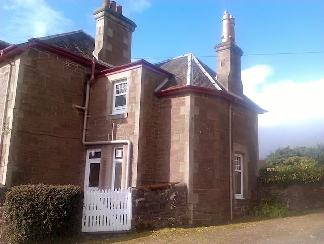 Galvelbeg House Self-Catering Apartment - Crieff - Appartement