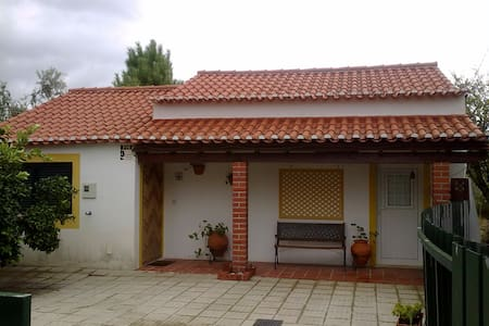 Nice house near Castelo Bode river - Amoreira Serra Tomar - Villa