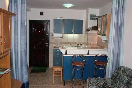 Black Sea apt in Olimp / Neptun - Olimp - Apartment - 1