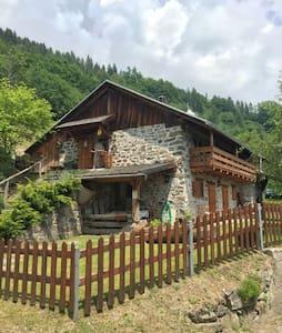 Baita Beniamino. L'accoglienza in montagna - Roncegno Terme - Kabin