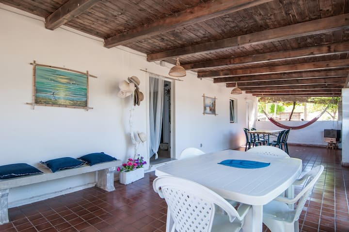 Lovely House in Sicily - For Family and Friends
