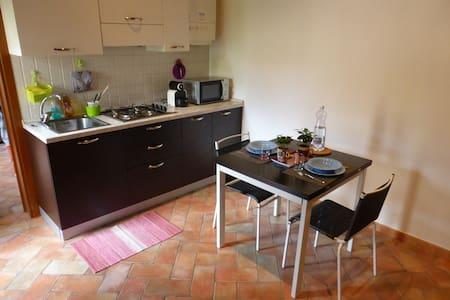 la Toscane insolite - San Giovanni Valdarno - Apartamento