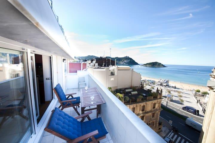 Niza | La Concha, WiFi