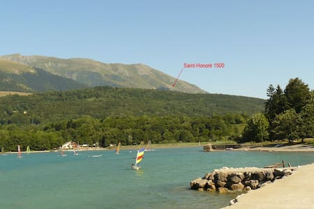 HOLIDAYS IN THE MOUNTAIN, ALL YEAR  - La Mure