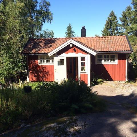 Country House Stockholm Archipelago - Djurhamn - House