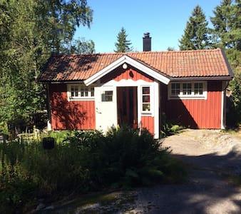 Country House Stockholm Archipelago - Djurhamn - Ház