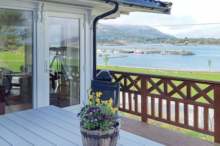 11 person holiday home in KOLVEREID