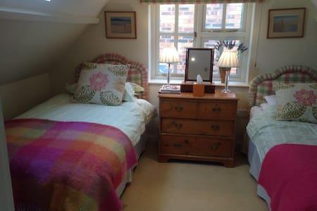 Delightful room Avebury/Stonehenge - Devizes