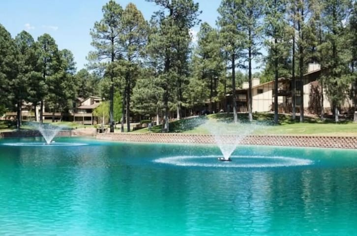 Innsbrook Village Country Club & Resort Condo 38C