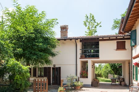 Appartamenti di charme in collina - Pecorara - Bed & Breakfast