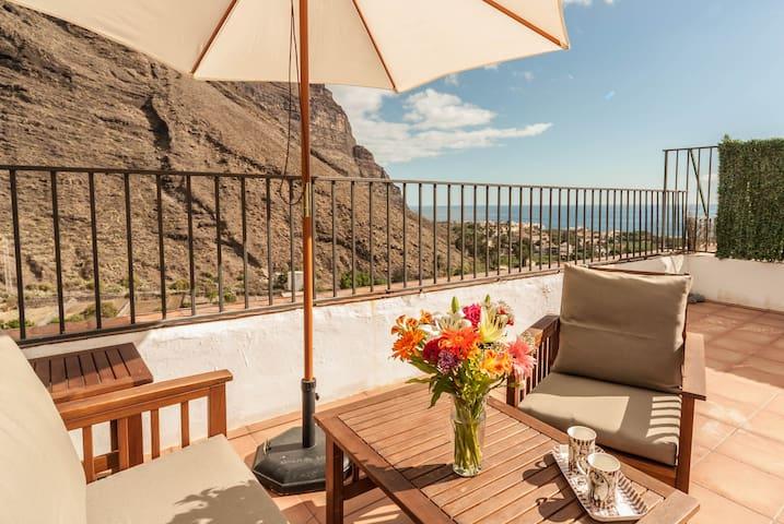 Vivienda turística Casa Askanova - Valle Gran Rey