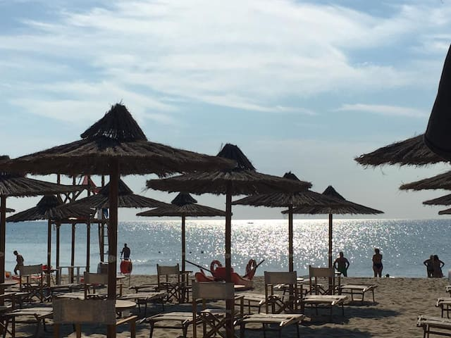 Mare e Relax a Marina di Ginosa - Marina di Ginosa - Apartmen