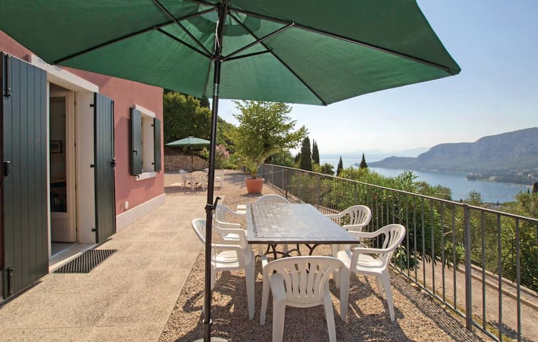 """Ca' Capre"" apartment with pool 1 - Garda - Lägenhet"