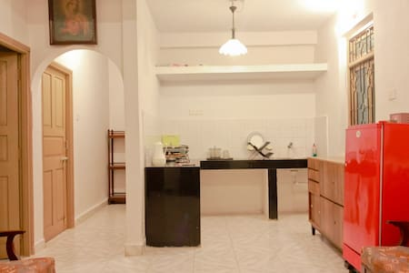 Apartment near Calangute Beach