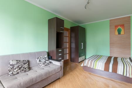 Flat near Crocus Expo - Moskva