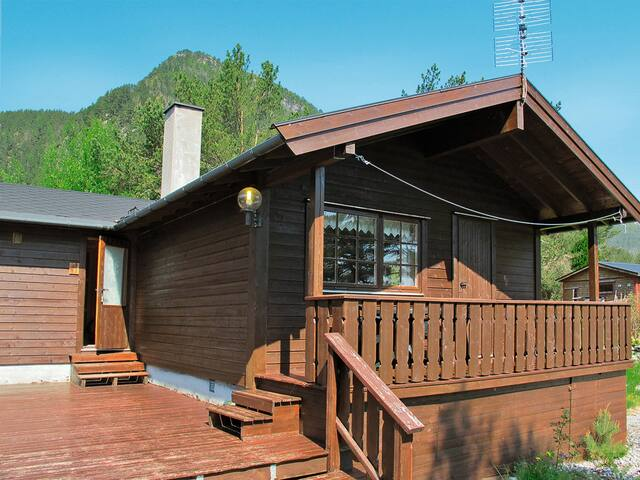 Holiday home in Lavik
