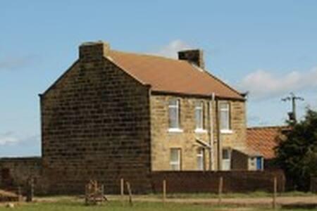 Summerson Meadow Farmhouse - Moorsholm - Haus