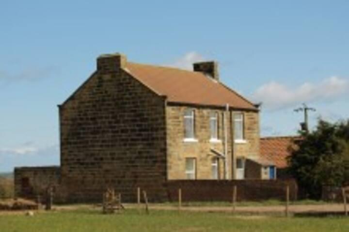 Summerson Meadow Farmhouse