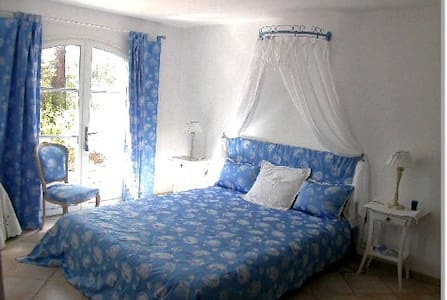 L Olivier de Guymatt - Bed & Breakfast