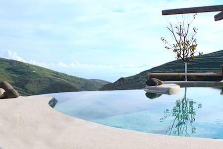 Villa Tripotamos - Τριπόταμος