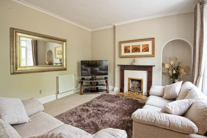 Superior Two Bedroom Apartment 164 - Falkirk - Apartament