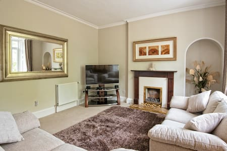Superior Two Bedroom Apartment 164 - Falkirk - Daire