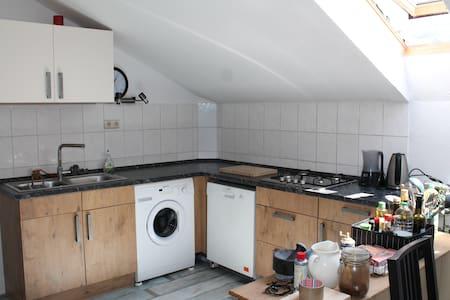 Ferienwohnung in Kochel am See - Kochel - Apartment - 1