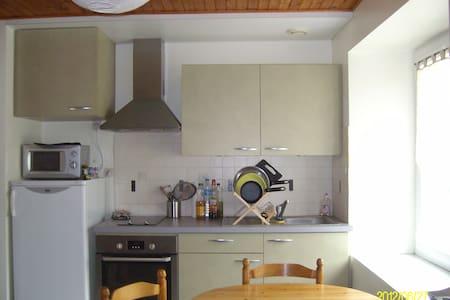 Appartement T2 - Trégueux