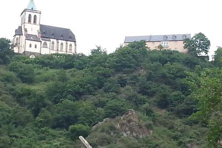 Monastery Allerheiligenberg - Lahnstein