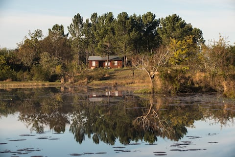 Cashel Cottage, Kundalila Farm