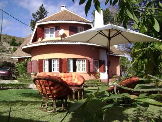 Villa Lao - Ankatso  - Huis
