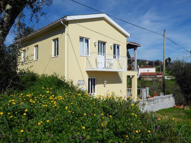 Casa da Casimira, Coimbra District